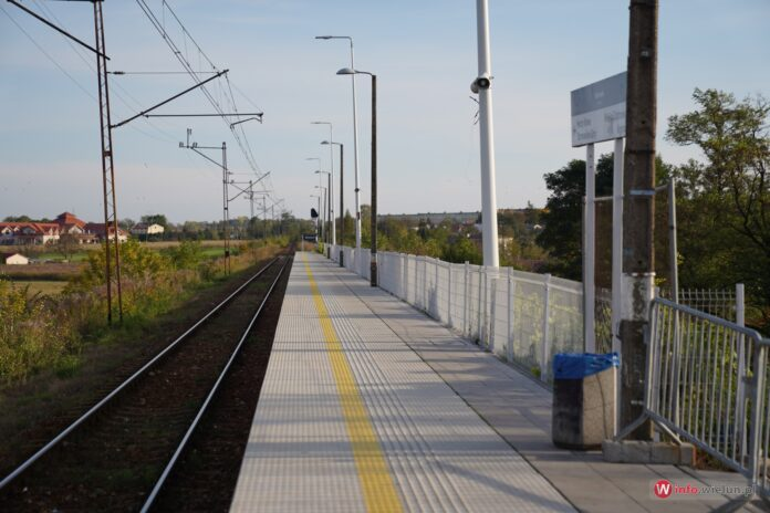 Przystanek kolejowy PKP