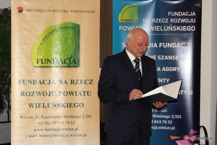 Fundacja Amdrzej Chowis