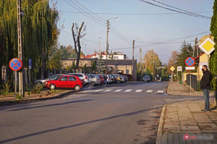 ulica Szpitalna