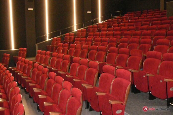 Kinoteatr Syrena w Wieluniu