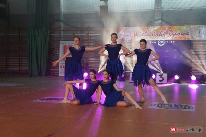 Wieluński Dance 2021